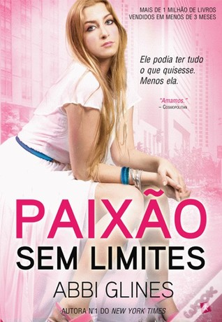 Paixão Sem Limites (Rosemary Beach, #1; Too Far, #1)