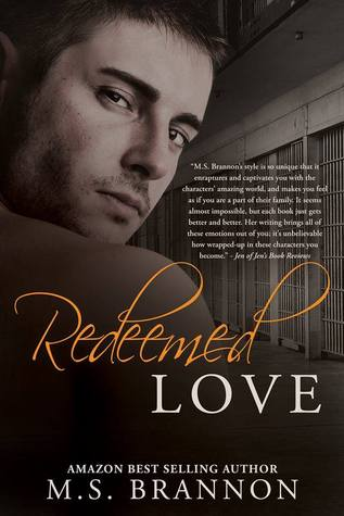 Redeemed Love (Sulfur Heights, #5)