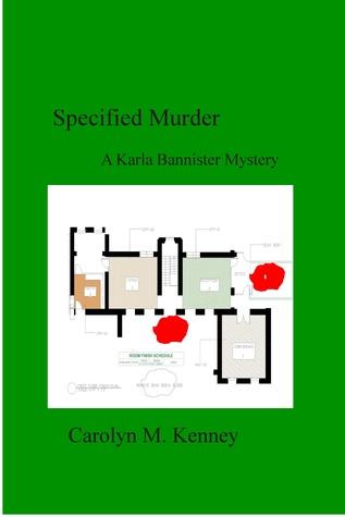Specified Murder  by  Carolyn Kenney