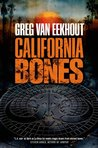 California Bones (Daniel Blackland, #1)
