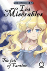 LES MISERABLES FALL OF FANTINE