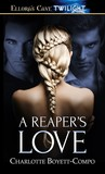 A Reaper's Love (WindWorld, #8)
