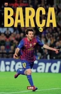 Barça  by  Sandro Modeo
