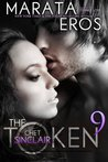 The Token 9: Chet Sinclair (The Token, #9)
