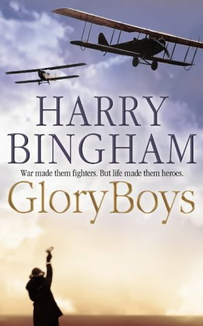 Glory Boys Harry Bingham