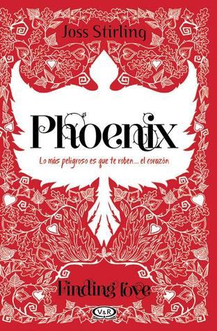 Phoenix (Finding Love, #2)