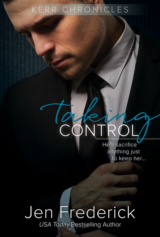 https://www.goodreads.com/book/show/21936001-taking-control?from_search=true