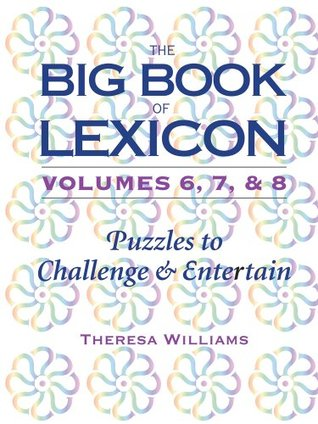 Big Book of Lexicon  by  Theresa Williams
