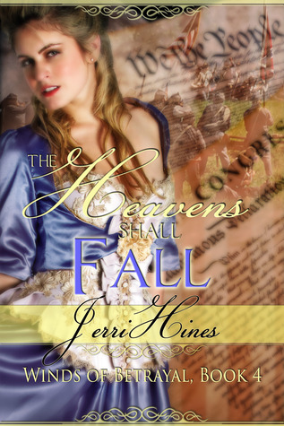 The Heavens Shall Fall by Jerri Hines