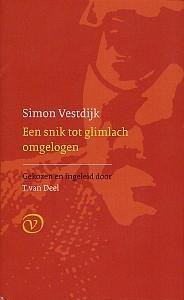 Een snik tot een glimlach omgelogen  by  Simon Vestdijk