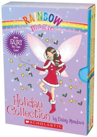 Rainbow Magic: Holiday Box Set  by  Daisy Meadows