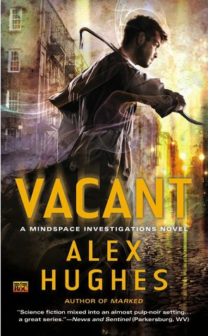 Book Review: Alex Hughes' Vacant