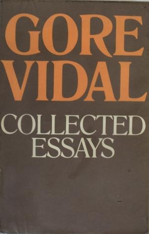gore vidal online essays