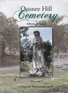 Oconee Hill Cemetery of Athens, Georgia - Volume 1, 2009 Revi... by Charlotte Thomas Marshall