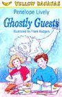 Uninvited Ghosts And Other Stories (Banana Books)  by  Penelope Lively