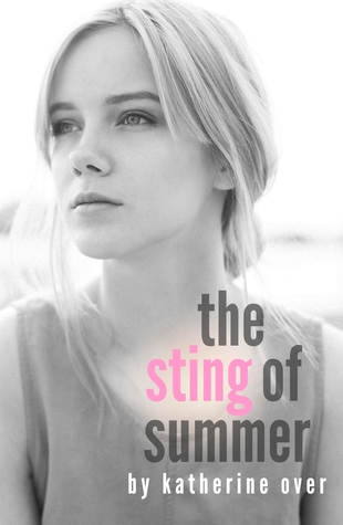The Sting of Summer by Katherine Over