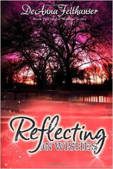 Reflecting On Wishes by DeAnna Felthauser