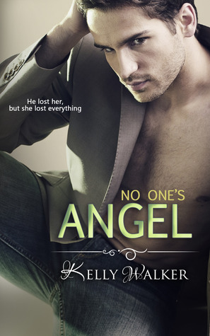 No One's Angel (Chadwell Hearts, #1)