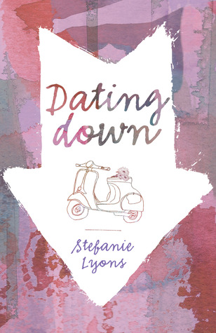 dating down by stefanie lyons book cover