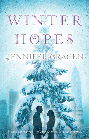 Winter Hopes (Seasons Of Love, #2)