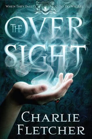 The Oversight (Oversight Trilogy, #1)