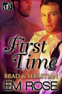 First Time Brad & Sebastian