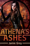 Athena's Ashes (Star Thief Chronicles, #2)