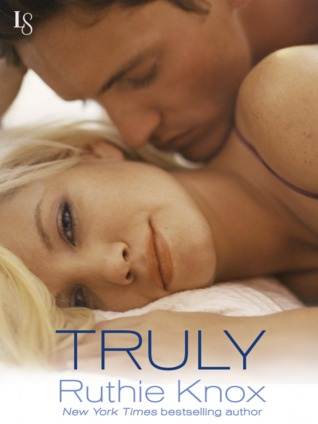 Truly (The New York Series): A Loveswept Contemporary Romance