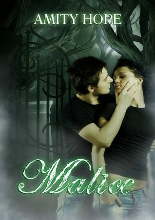 Malice (Malice #1)