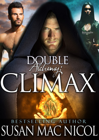 Double Alchemy - Climax (Book 2/2)