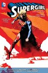 Supergirl, Vol. 4 by Michael Alan Nelson
