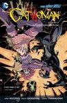 Catwoman, Vol. 4: Gotham Underground