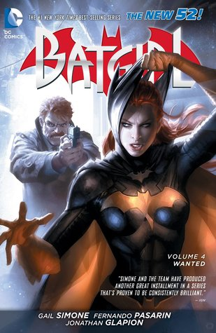 Batgirl Volume 4 (New 52 Series)