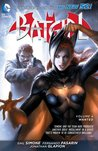Batgirl, Vol. 4 by Gail Simone