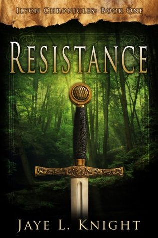 Resistance (Ilyon Chronicles)