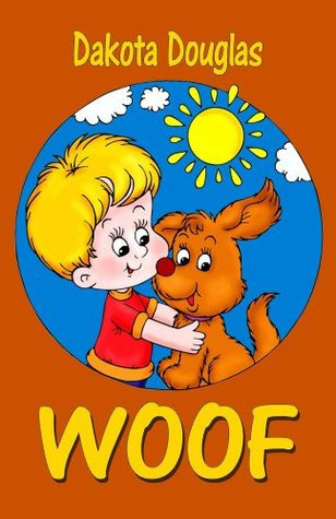 Book Review: Dakota Douglas' WOOF