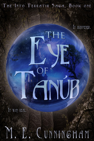 The Eye of Tanub by Melissa J. Cunningham