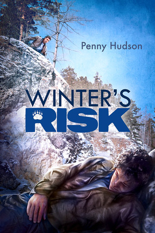 Book Review : Winter's Risk by Penny Hudson