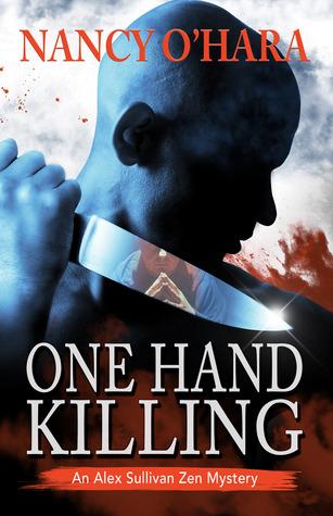 One Hand Killing by Nancy O'Hara