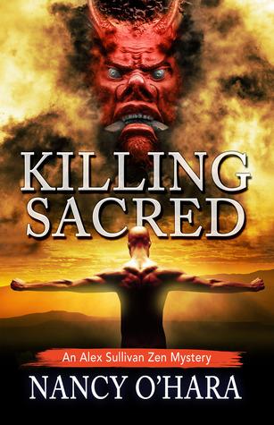 Killing Sacred by Nancy O'Hara