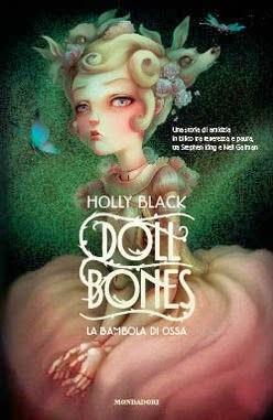 Doll Bones: La bambola di ossa
