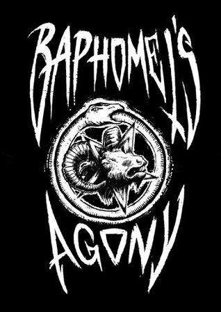 Baphomets Agony  by  Marta Skaði