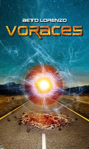 Voraces (Voraces, #1)
