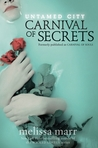 Carnival of Secrets (Untamed City, #1)