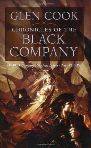 The Black Company, The Return of Lestat, and Regret