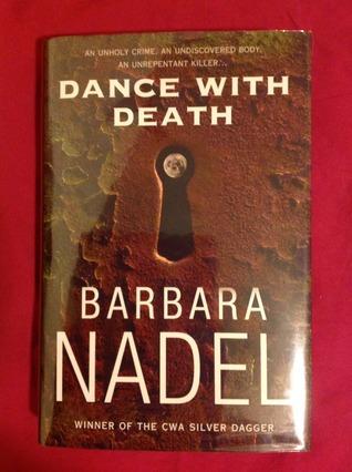 Dance with Death (Cetin Ikmen, #8)  by  Barbara Nadel
