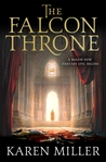 The Falcon Throne (The Tarnished Crown, #1)