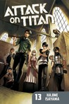 Attack on Titan, Vol. 13 (Attack on Titan, #13)