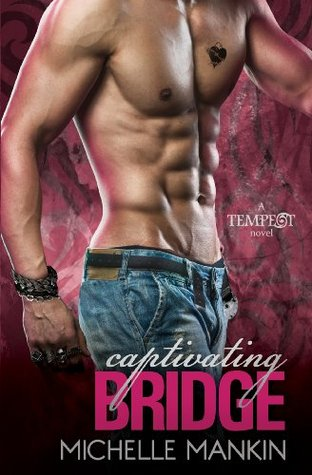 Captivating Bridge (Tempest, #3; Black Cat Records, #6)