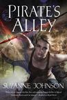 Pirate's Alley (Sentinels of New Orleans, #4)